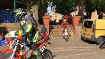 Les passionnés d'enduro ont rendez-vous à Gacé ce dimanche 5 mai