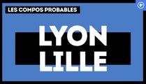 OL-LOSC : les compositions probables
