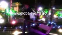LIVE BAND BY GLOBAL EVENT MANAGEMENT COMPANIES IN CHANDIGARH. CALL 9216717252 FOR ALL BOOKINGS AND QUERIES