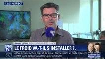 Météo France prévoit des températures fraîches jusqu'à mardi