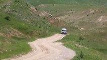 Silopi'de Minibüsün Geçişi Sırasında Patlama: 2 Ölü
