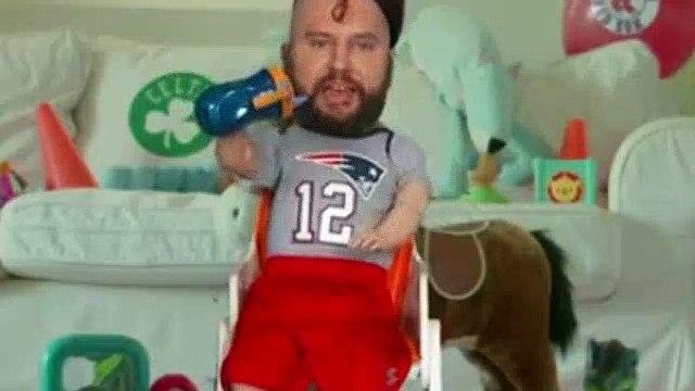 Jimmy Kimmel Live! S17E61 - Tom Brady, David Benioff, D.B. Weiss