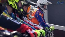 2019 UEC BMX European Cup | Highlights Day 2 - Rade (Nor). Part 2
