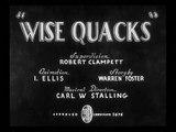Looney Tunes   Wise Quacks