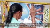 Au Sri Lanka, les catholiques se serrent les coudes