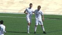 U17 Les 5 buts du match SMCaen - USL Dunkerque