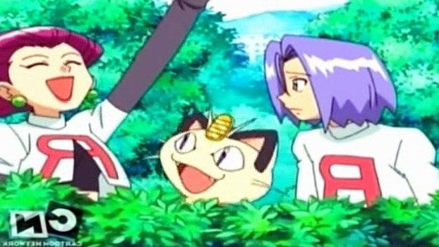 Pokémon Temporada 10 Capítulo 39 - O Doce Perfume De Gardenia