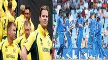 CWC 2019 : Australian Cricket Team makes Special Preparation to counter India | वनइंडिया हिंदी