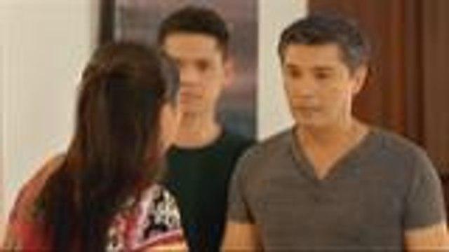 Manuel, nagpakita na sa pamilya ni Lena