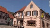 Hotel Restaurant Kleiber 67700 SAINT JEAN SAVERNE