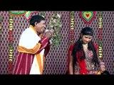 Khol Dilhi Tala Mahasangram Muqabla Tapeshwar Chauhan, Randhir Giri Bhojpuri Hot Mukabla Sangam Music Entertainment
