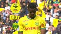 But Kalifa COULIBALY (74ème pen) / FC Nantes - Dijon FCO - (3-0) - (FCN-DFCO) / 2018-19