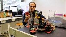 Ils représenteront Avignon à la Coupe de France de robotique