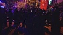 Hatay Kırıkhan'a Şehit Ateşi Düştü