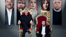 Taskmaster : Season 8 Episode 2 A Novel About Russian Gulags (Dave) Official Premiere