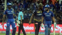 IPL 2019 | Match 56 | Mumbai Indians beat KKR by 9 wickets