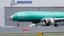 Boeing Explains About Sensors In Greater Detail