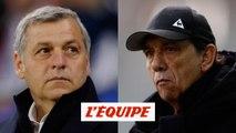 Comment Saint-Etienne est revenu sur les talons de Lyon - Foot - L1