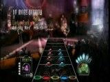 Guitar Hero III : Legends of Rock for Nintendo WII