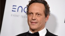 Vince Vaughn: No Contest To Reckless Driving