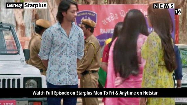 Today Episode    Ye Rishte Hai Pyaar Ke    6 May