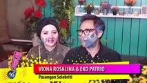 Hot News! Istri Ulang Tahun, Eko Patrio; Saya Bukan Orang Romantis