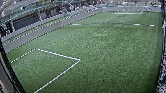 05/06/2019 00:00:01 - Sofive Soccer Centers Rockville - Anfield