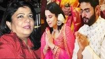 Priyanka Chopra's mother Madhu Chopra reveals why Siddharth wedding Called Off | FilmiBeat