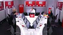"""Européennes : """"Une campagne à quitte ou double"""" pour Macron, estime Alba Ventura"""