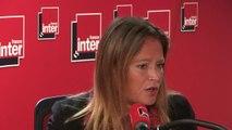 """Olivia Gregoire (LREM), sur la polémique liée à l'intrusion de manifestants à la Salpêtrière : """"Apporter de la violence dans un hôpital est problématique (...) Il s'agit de la vie et de la mort"""""""
