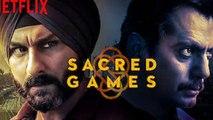 Sacred Games Season 2 Cast, Kalki Koechlin, Ranvir Shorey join Netflix crime thriller