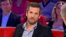 """Délaissé par ses amis après une grave opération, Guillaume Canet raconte comment il a eu l'idée des """"Petits mouchoirs"""" - Vidéo"""
