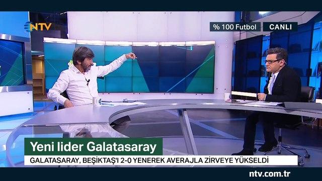 % 100 Futbol Galatasaray- Beşiktaş 5 Mayıs 2019
