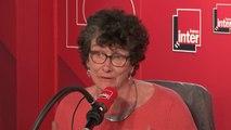 """Isabelle Autissier (WWF France) : """"La biodiversité est comme un grand mikado : à force d'enlever des baguettes en bas, vous menacez les espèces et on déstabilise l'ensemble du système"""""""