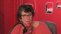 """Isabelle Autissier (WWF France) : """"J'ai été peinée que le président de la République ne prononce pas les mots 'nature' ou 'biodiversité' lors de sa dernière allocution"""""""