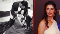 Arjun Rampal's Ex wife Mehr Jessia to organize Gabriella Baby Shower | FilmiBeat