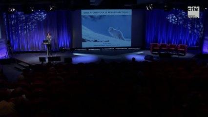 La Nature arctique dans un climat d'urgence : 3ème partie
