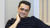 Bobby Deol to make his digital debut under Shahrukh Khan's banner | FilmiBeat