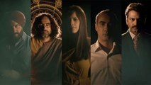 Sacred Games 2 Teaser OUT: Ranvir Shorey & Kalki Koechlin Join Saif Ali Khan's web series FilmiBeat