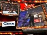 Jeff Hardy & HBK vs. Kennedy & Orton - Raw 10-22-07