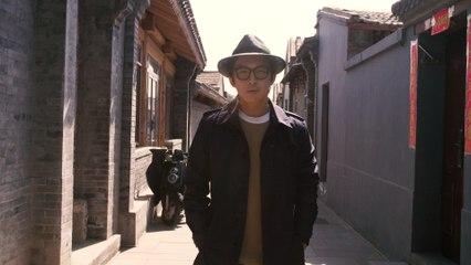 Adrian Fu - Wu Shu