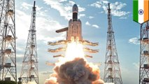 Indian spacecraft will attempt moon landing in September