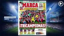 Revista de prensa 06-05-2019