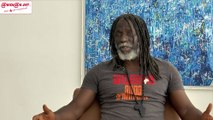 """Musique : Tiken Jah Fakoly dit tout sur son nouvel album """"Le monde est chaud"""""""