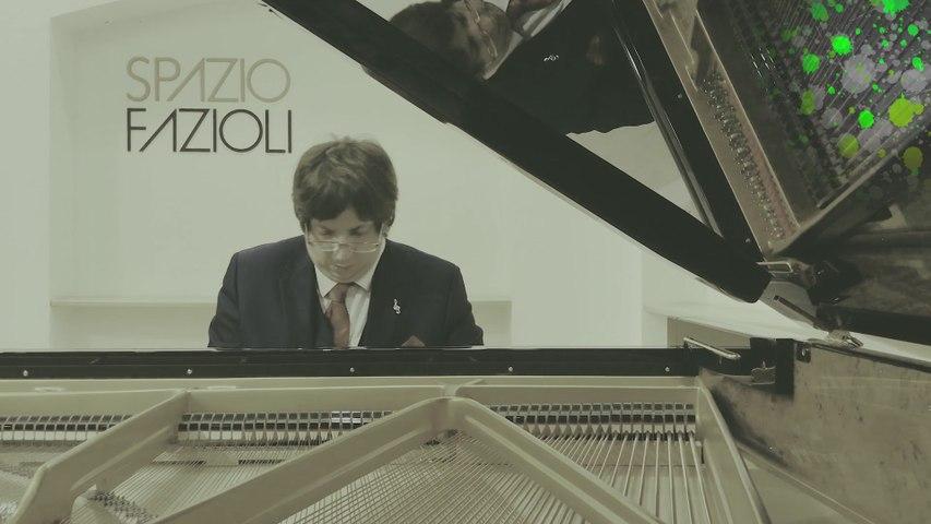 Ramin Bahrami - Prelude I In C Major BWV 846