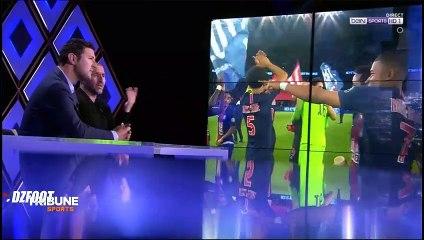Djamel Belmadi sur Tribune Sports (En intégralité)