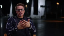 Avengers 4 Endgame : Interview de Robert Downey Jr. sur son rôle dans le film