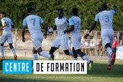National 2 | OM 4-0 Pontarlier : Les buts