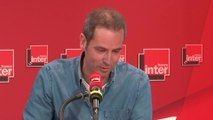 Eddy de Pretto, François de Rugy, la planète et moi - Tanguy Pastureau maltraite l'info