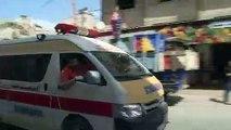 Gaza: les hostilités continuent sans relâche